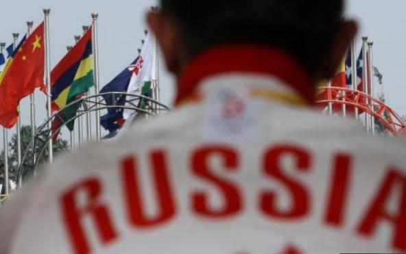 Des responsables russes reconnaissent l'existence d'une conspiration de dopage