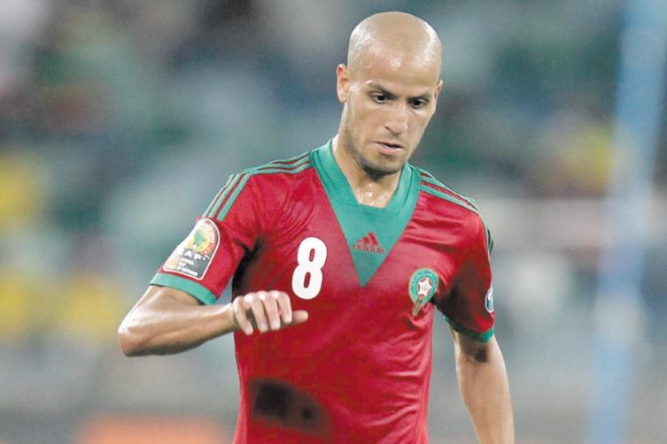 Karim El Ahmadi, la rage de vaincre