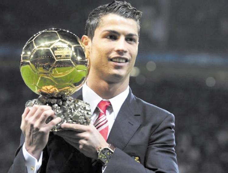 Ronaldo rafle tout