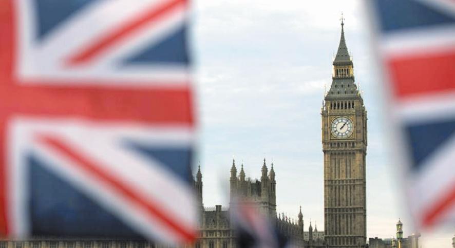 Les Britanniques disent adieu à l'Union européenne