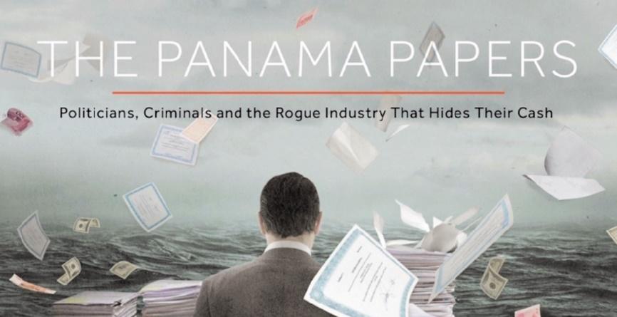 Les Panama papers font le buzz