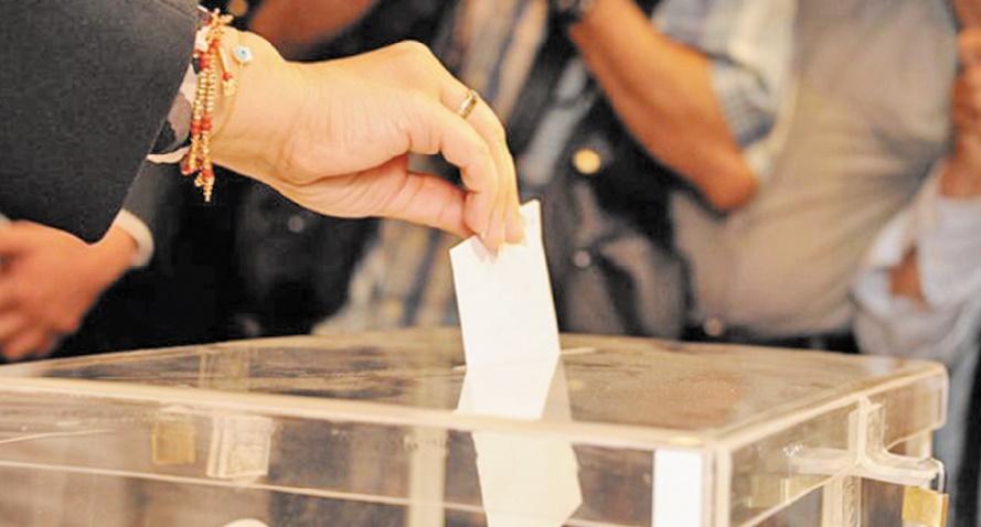 Les législatives du 7 octobre, l'événement politique phare