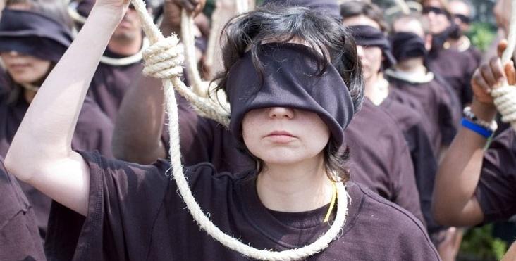 Le Maroc officiel tient à sa peine de mort