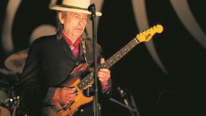 Bob Dylan révolutionne le prix Nobel de littérature