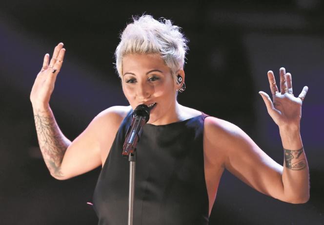 Malika Ayane: La voix marocaine de la chanson italienne