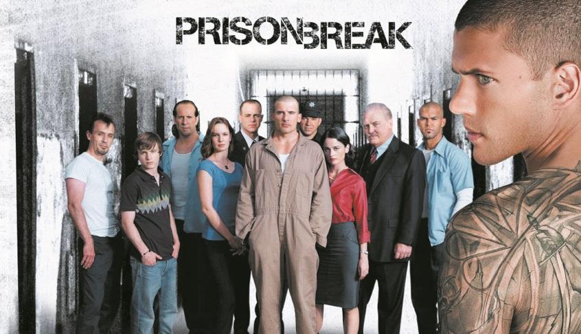 """La nouvelle saison de """"Prison Break"""" arrive en mars 2017"""