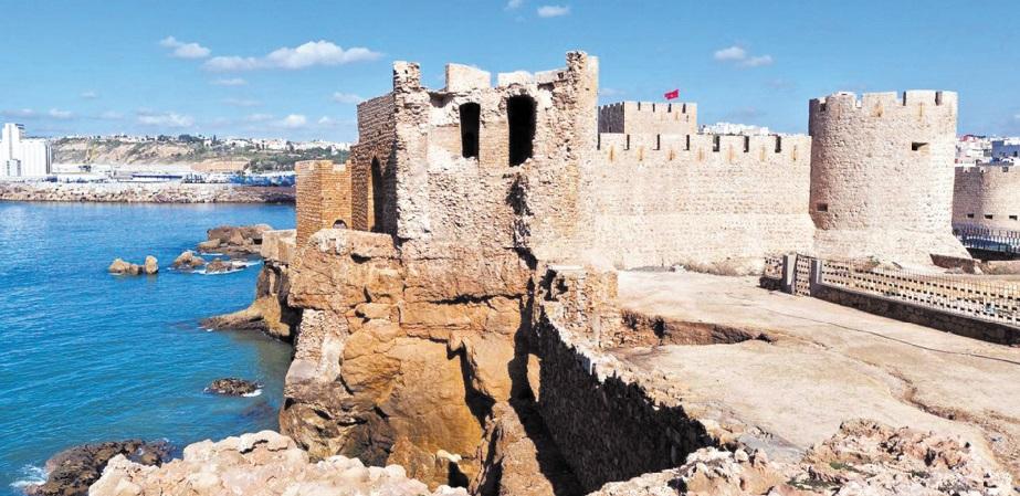 Rencontre sur la situation du patrimoine de Safi