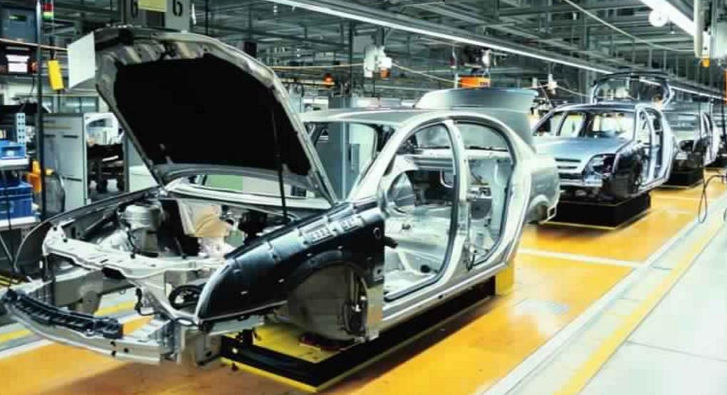 Tanger, véritable locomotive de l'industrie  automobile au Maroc et en Afrique