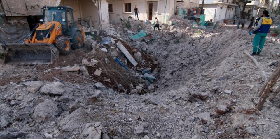 La trêve à l'agonie en Syrie