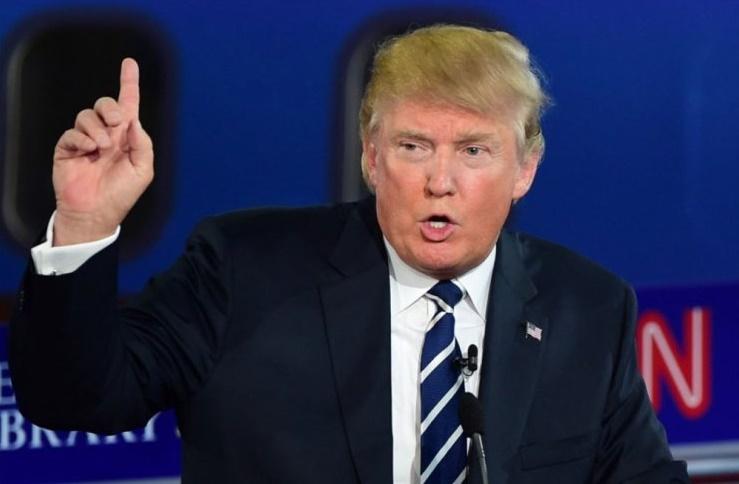 Trump lance un avertissement clair à Pyongyang