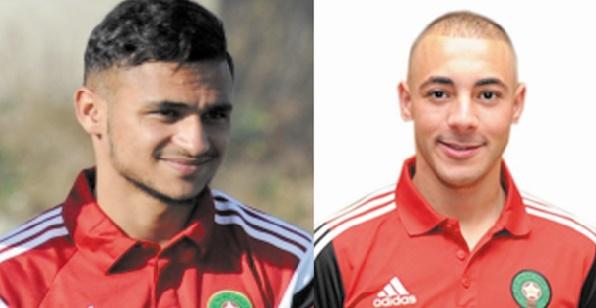 Haddad et Nahiri tombent de la liste de Hervé Renard