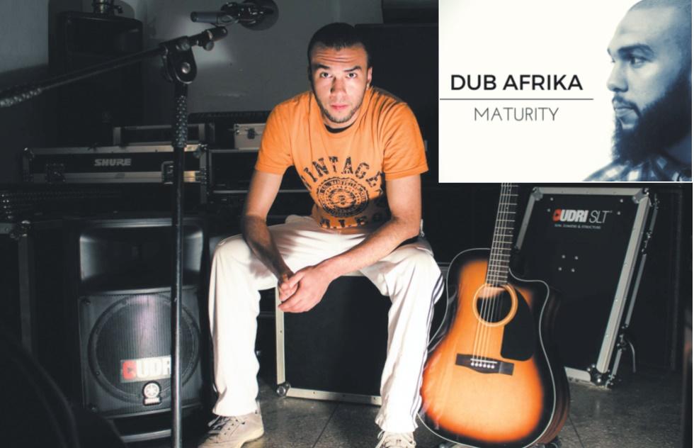 Dub Afrika Je suis souvent guidé par mon feeling