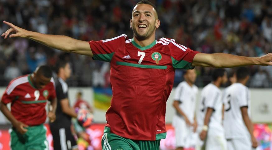 El Kadouri appelé en renfort