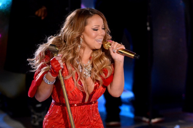 Mariah Carey en guerre avec la production Dick Clark