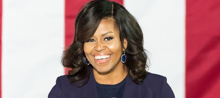 Michelle Obama débarque dans le casting de NCIS