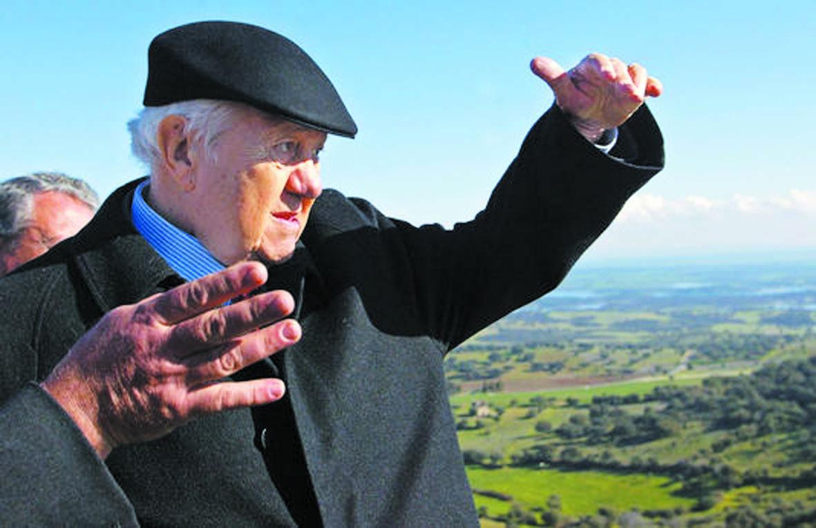 Mario Soares, père  fondateur de la démocratie portugaise, meurt à 92 ans