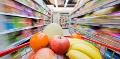 Hausse des dépenses de consommation des ménages au quatrième trimestre