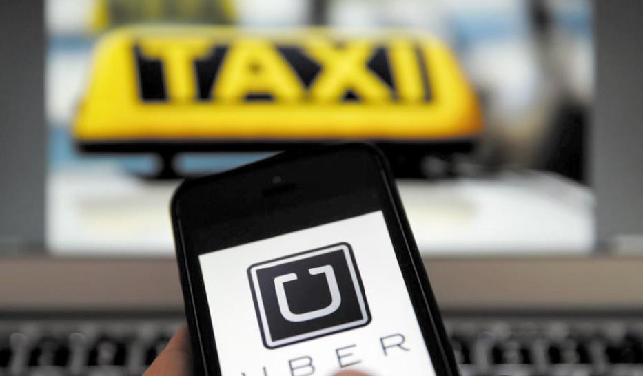 A Casablanca, la guerre entre les taxis et Uber se fait plus féroce