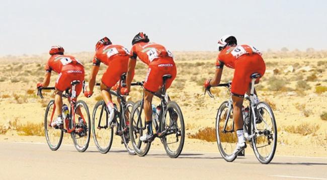 La Ligue du Sud du cyclisme tient à Safi son assemblée générale
