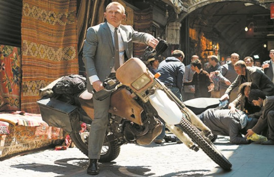 "Le Maroc, ""Hollywood de l'Afrique"", selon CNN"