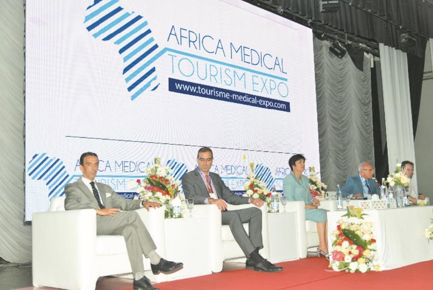 Pour la création d'écosystèmes du tourisme médical en Afrique