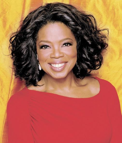 Comment sont-ils devenus milliardaires ? Oprah Winfrey