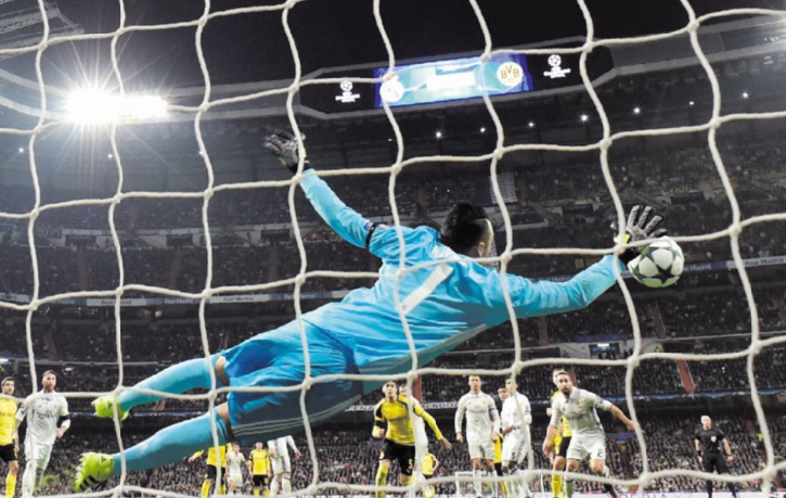 Malgré le fair-play financier, les inégalités se creusent dans le foot européen