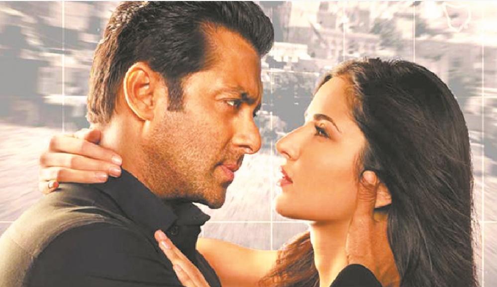 Katrina Kaif et Salman Khan bientôt en tournage au Maroc