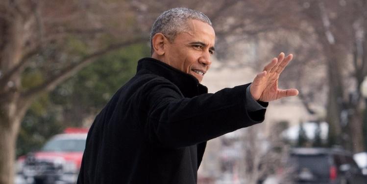 Spotify propose un emploi à Barack Obama