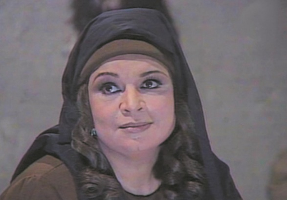 L'actrice égyptienne Karima Mokhtar n'est plus