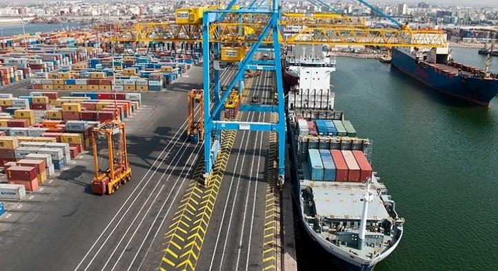Une nouvelle tarification portuaire au service de la compétitivité du port de Casablanca