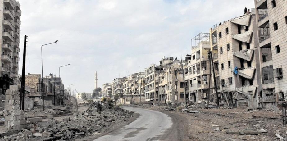 Violents combats à Wadi Barada après la mort d'un négociateur