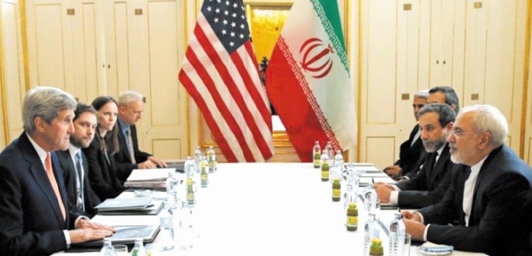 Un an après, l'accord sur le nucléaire iranien à la merci de Trump