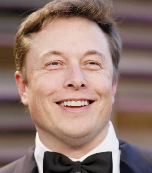 Comment sont-ils devenus milliardaires ? Elon Musk
