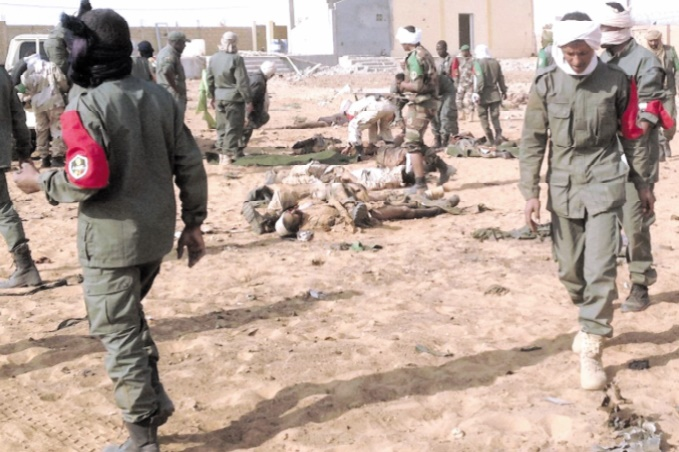 Un groupe lié à Al-Qaïda revendique l'attentat de Gao au Mali