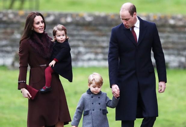 Le prince William veut courir un marathon au Kenya