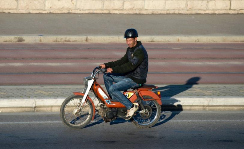 La mythique Peugeot 103 toujours dans le cœur des Marocains