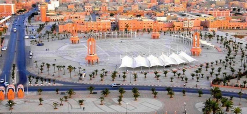 Le Festival Wennibik à Laâyoune, un évènement qui met en lumière les talents d'artistes en herbe