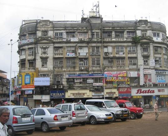 Des journées idylliques à Londres et très chaudes à Bombay