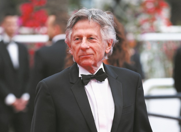 """Face à la polémique, Roman Polanski renonce à présider les """"Oscars français"""""""