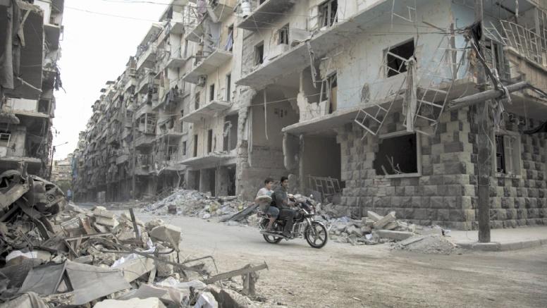 Les garants d'Astana appuient la trêve en Syrie