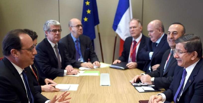 Un nouveau sommet des pays du Sud de l'UE