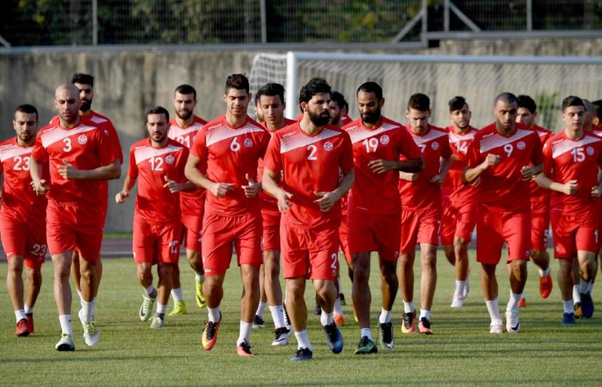 Tunisie, Burkina et Cameroun préparent leur quart de samedi