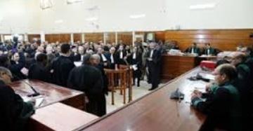 Report du procès de l'affaire Gdim Izik