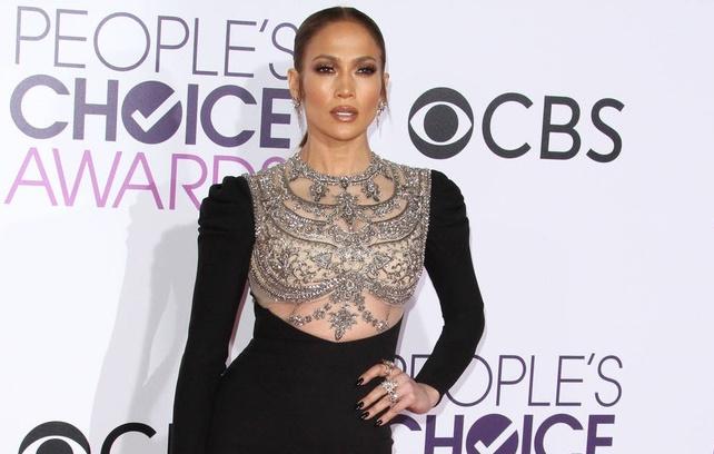 Les inquiétudes de Jennifer Lopez