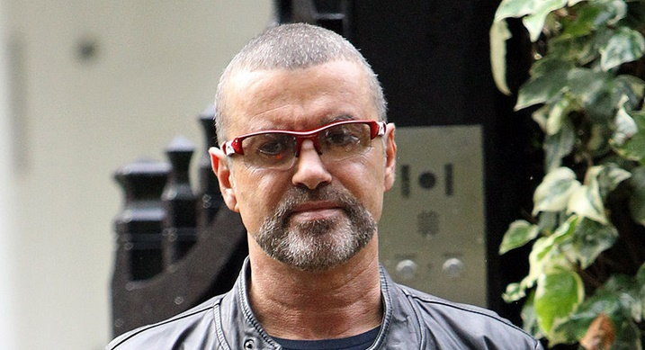 Chanson posthume de George Michael