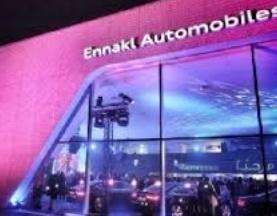 Ennakl Automobiles affiche des revenus en hausse