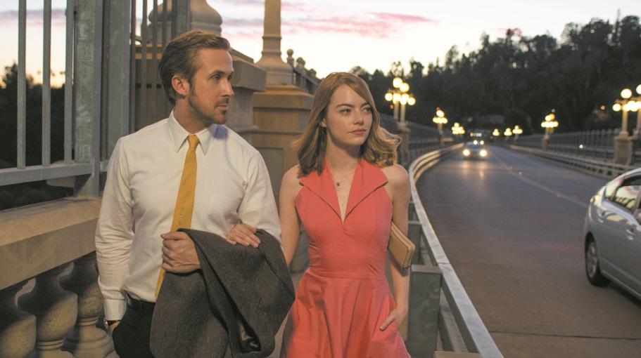 """""""La la Land"""" primé  par le Syndicat des  producteurs américains"""