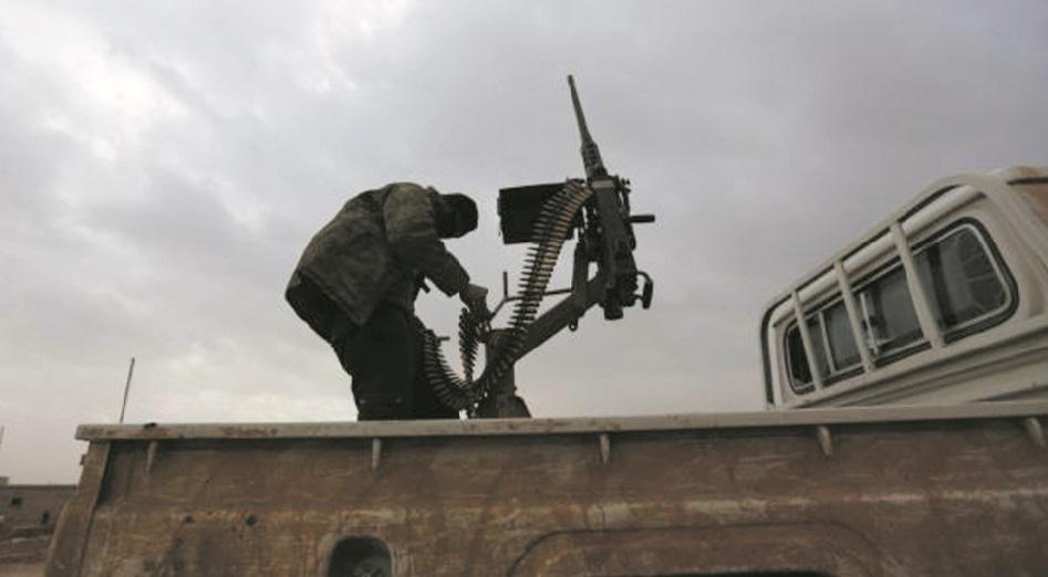 Dix civils tués dans des frappes aériennes près d'Al-Bab