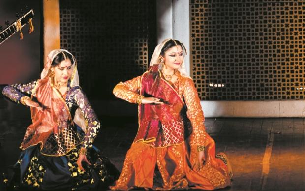 La troupe indienne Dhwani de Kathak enchante le public casablancais